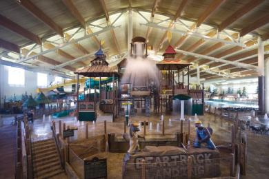 Photo of Great Wolf Lodge Grapevine
