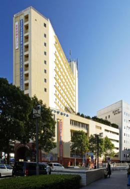 Photo of Yokohama Plaza Hotel