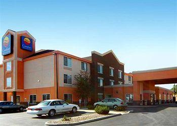 Photo of Comfort Inn &amp; Suites Gillette