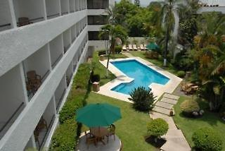 Photo of Barcelo Cuernavaca Ejecutivo