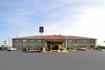 ‪BEST WESTERN West Memphis Inn‬