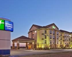 Photo of Holiday Inn Express Shawnee I-40