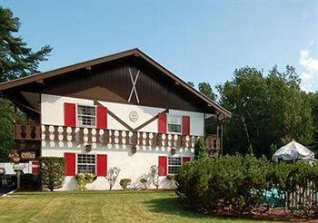 Rodeway Inn Moultonborough