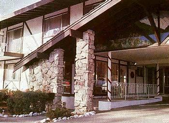 Tahoe Inn