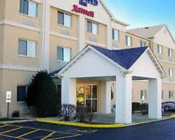Photo of Fairfield Inn Chicago Tinley Park