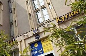 Kyriad Metz Centre