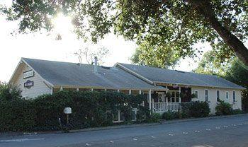 Photo of Melitta Station Inn Santa Rosa