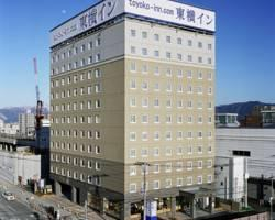 Toyoko Inn Fukui Station