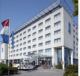 Novotel Amsterdam Airport