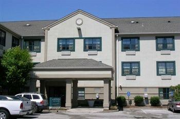 Extended Stay America - St. Louis - Airport - N. Lindbergh Blvd.