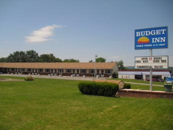 Photo of Budget Inn Mifflintown