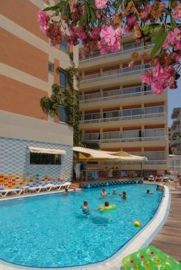 Photo of Agla Hotel Rhodes