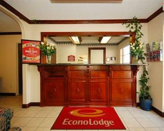 Photo of Econo Lodge Russellville