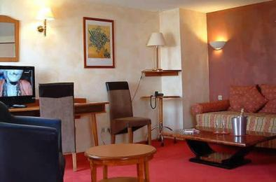 Photo of Inter Hotel Cap Hotel Noyelles-Godault
