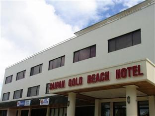 Gold Beach Hotel