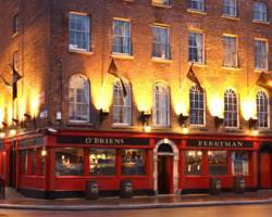 Photo of Ferryman Hotel Dublin