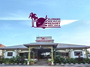 ‪Klebang Beach Resort‬