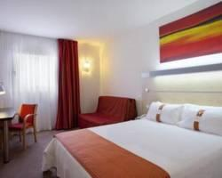 Photo of Holiday Inn Express Vitoria Vitoria-Gasteiz