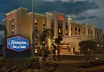 ‪Hampton Inn & Suites Tampa-Wesley Chapel‬