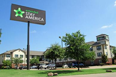 ‪Extended Stay America - Dallas - Lewisville‬