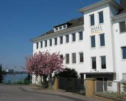Hotel am Rhein