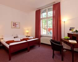 Photo of Hotel Morgenland Berlin