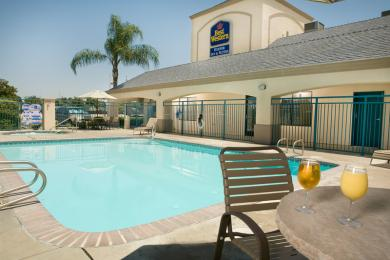 ‪BEST WESTERN Exeter Inn & Suites‬