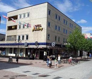 Photo of Hotell Froding Kristinehamn