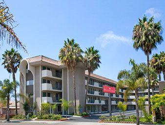 Ramada Oceanside