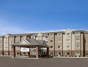 Microtel Inn & Suites St Clairsville