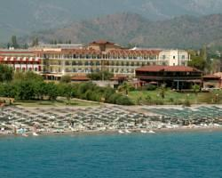Photo of L'Oceanica Beach Resort Hotel Camyuva