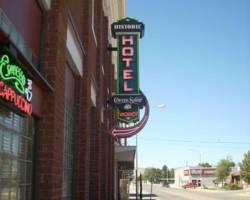 Historic Hotel Greybull