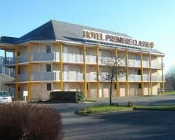 Photo of HOTEL PREMIERE CLASSE Chantepie