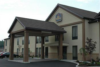 Photo of BEST WESTERN PLUS University Inn Olean