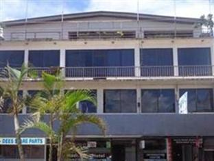 ‪Nadi Downtown Hotel‬