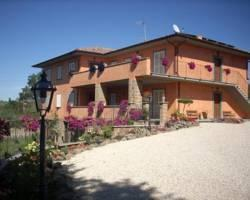 Hotel Antica Locanda della Francigena