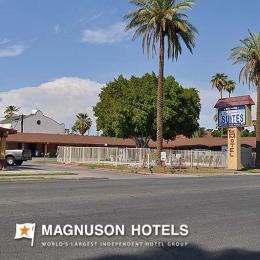Photo of California Suites Motel Calexico