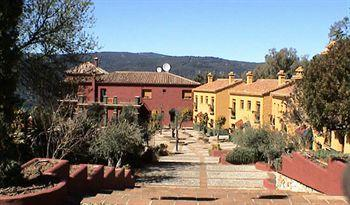 Photo of Hacienda La Herriza Hotel Gaucin