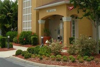 Homestead Studio Suites - St. Petersburg - Clearwater