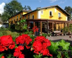 Hotel & Restaurant Haus am see