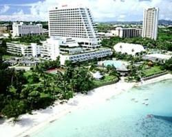 Marriott Resort and Spa Guam