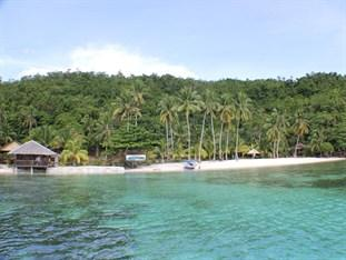Blue Cove Island Resort
