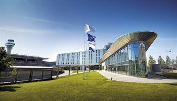 Photo of Radisson Blu Hotel, Trondheim Airport