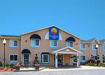 Comfort Inn Saugerties
