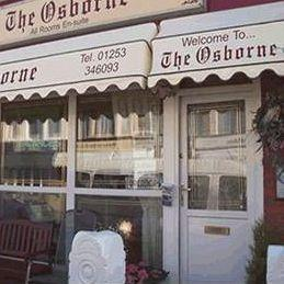 Photo of Osborne Hotel Blackpool