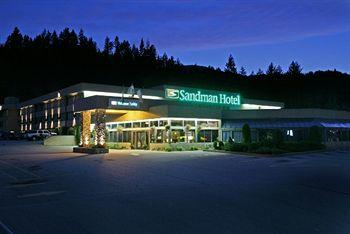 Sandman Hotel Castlegar