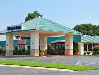 Photo of Days Inn Forrest City