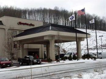 Hampton Inn Buckhannon