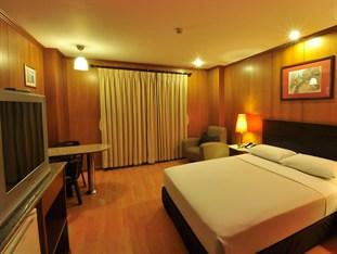 Photo of Dynasty Inn Pattaya