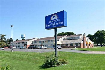‪Americas Best Value Inn-Stillwater/St. Paul‬